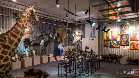 開普敦之心博物館