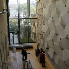 오하라 미술관 여행 사진