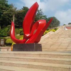百色起義紀念館用戶圖片