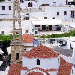 Santorini User Photo