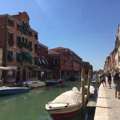 Murano User Photo