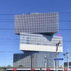 阿姆斯特丹奧林匹克體育場用戶圖片
