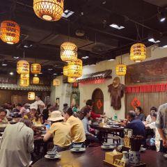 南京大牌檔(夫子廟平江府店)用戶圖片