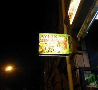 Aylin Doner Kebap Haus