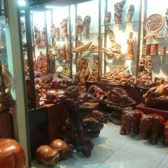 東陽中國木雕城用戶圖片