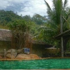 Thap Ba Hot Springs User Photo