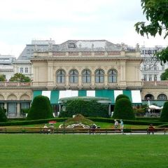 Stadtpark User Photo