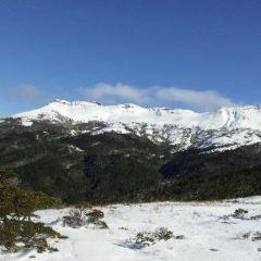 Mount Tarn User Photo