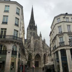Rouen Cathedral User Photo