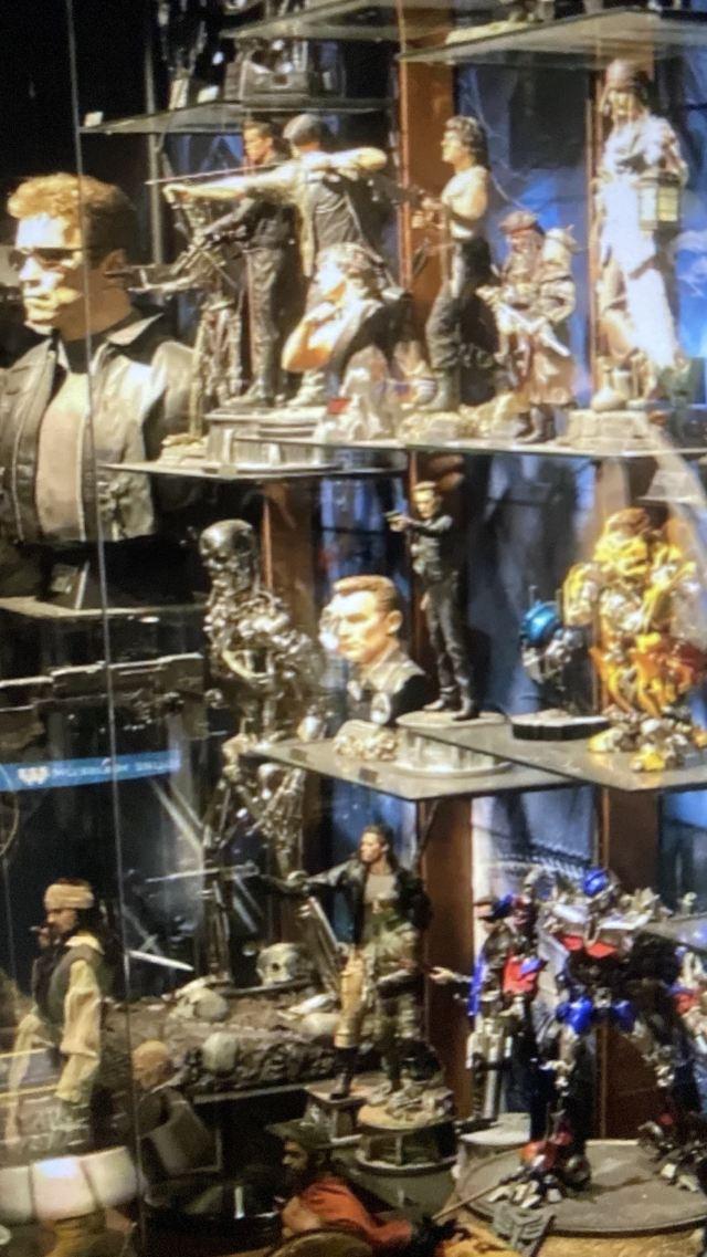 Figure Museum
