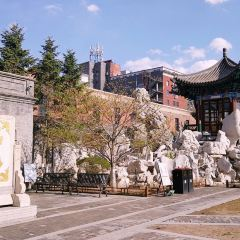 Marshal Zhang's Mansion Museum User Photo