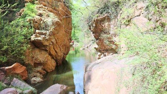 Feilongxia Nature Scenic Area