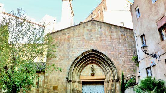 Santa Anna Church