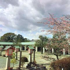 Ryozen Kannon Temple User Photo