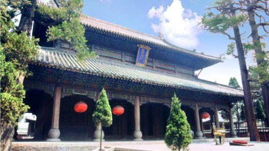 Temple of Mencius