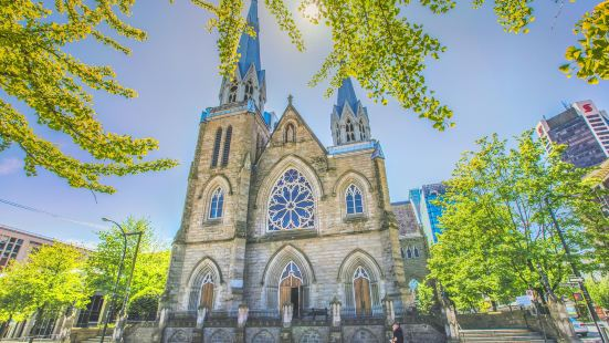 Cathedral of Our Lady of the Holy Rosary