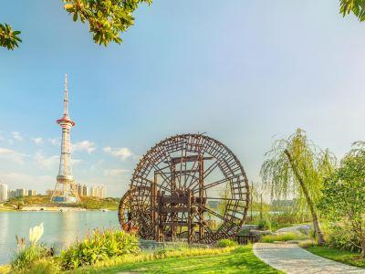 Yan Emperor Themed Park of Shennong