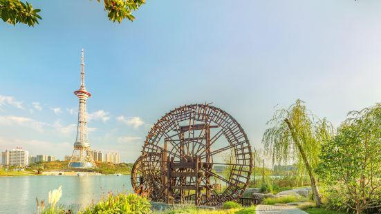 神農城炎帝文化主題公園