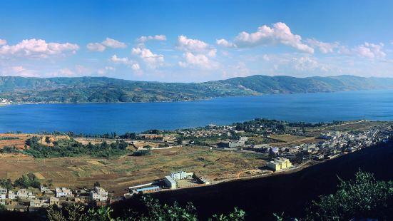 Yangzonghai Tourist Resort