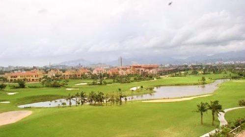 Palm Island Golf Club