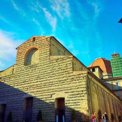 Church of San Lorenzo User Photo