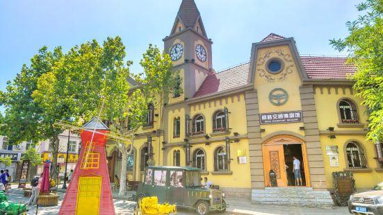 道路交通博物館