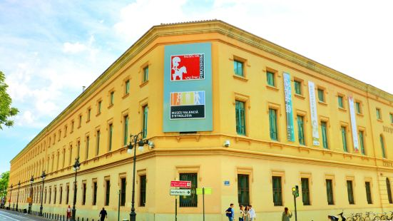 Museu Valencia d'Etnologia