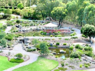 Tamworth Botanical Gardens