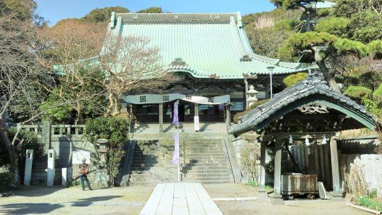 Ryukouji Temple