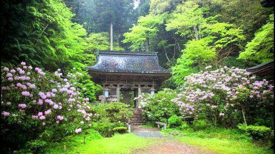 Shimyoin Temple