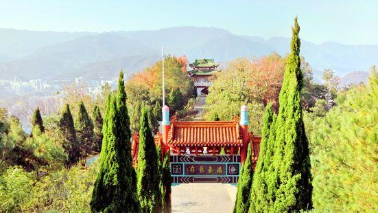 Jiufeng Mountain