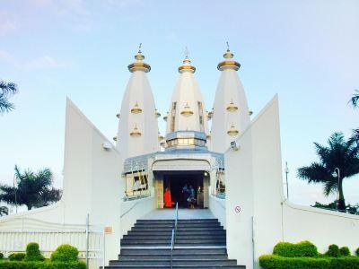 Hare Krishna Temple of Understanding