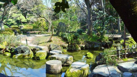 Keitakuen Garden