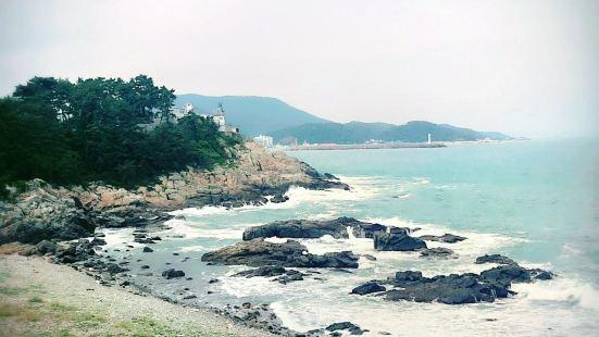 Haeundae Dalmaji-gil Road