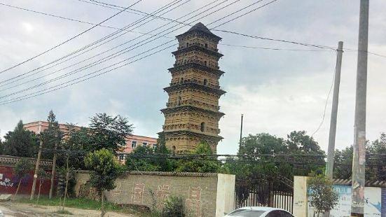 Baotaihou Pagoda