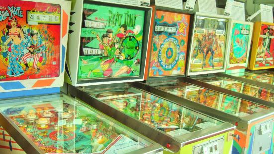 VIGAMUS - The Video Game Museum of Rome
