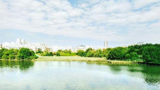 Linchunhe Park