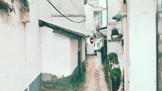東風巷歷史文化街區