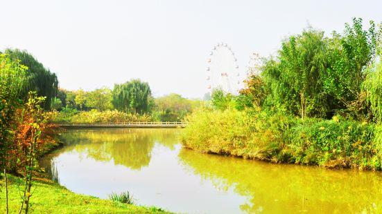 Chanba Ecological Zone Yanminghu Wetland