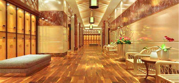 Shangshan Ruoshui Bath Center