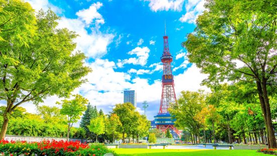 Sapporo TV Tower