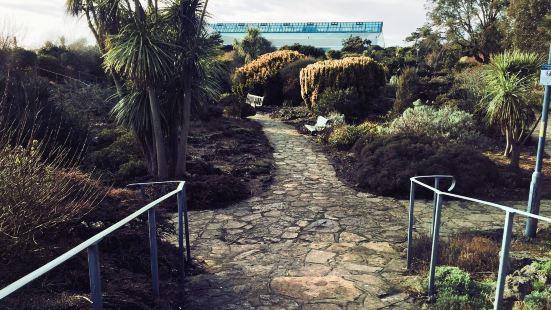 Southsea Rock Gardens