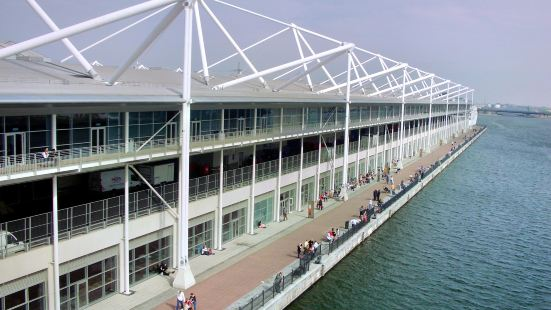 The ExCel London