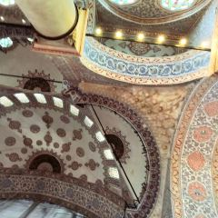 Ethnography Museum User Photo