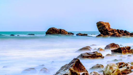 Qinshan Island