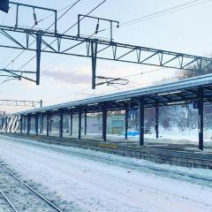 JR Horobetsu Station User Photo