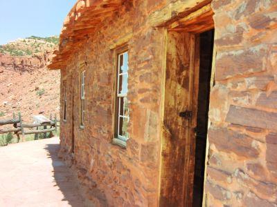 Pioneer Memorial Museum