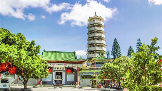 Shijue Temple
