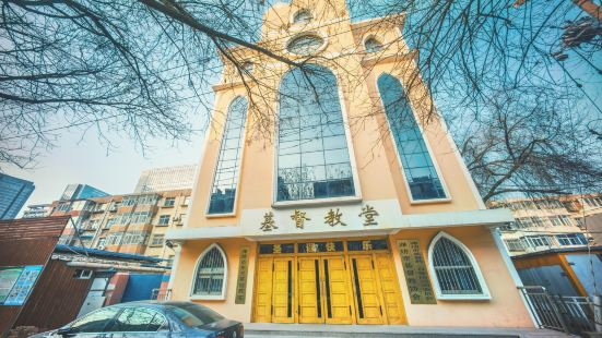 Dongguan Church