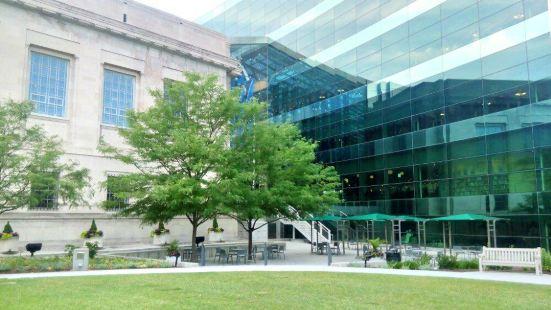 Indianapolis Public Library - Irvington Branch